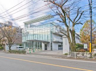 武蔵野陽和会病院(約2,610m)