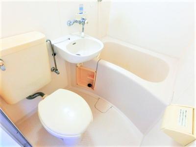 【浴室】フォンタル大野芝