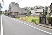新宿区高田馬場3丁目 売地の画像