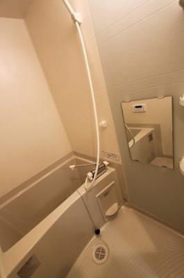 【浴室】CINZA上杉一丁目