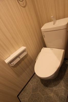 【トイレ】CINZA上杉一丁目