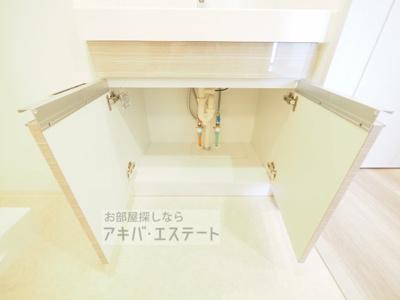 【収納】ジオエント三ノ輪