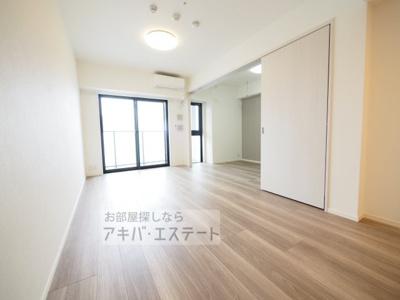 【洋室】ジオエント三ノ輪