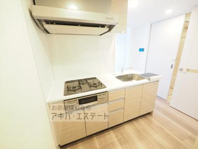 【キッチン】ジオエント三ノ輪