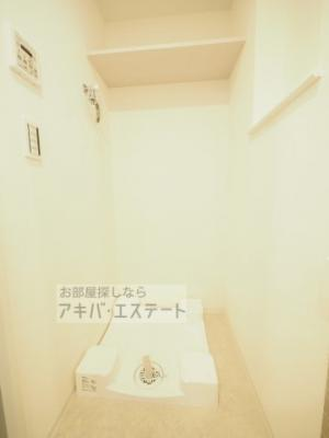【内装】ジオエント三ノ輪