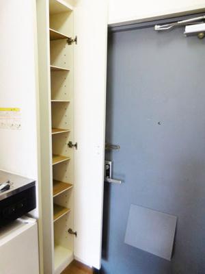 【庭】シャルム貴望ヶ丘