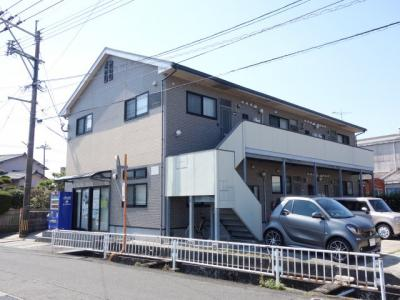 【外観】ベルカーサSANKOU