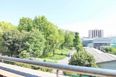 【展望】セントパークアベニュー