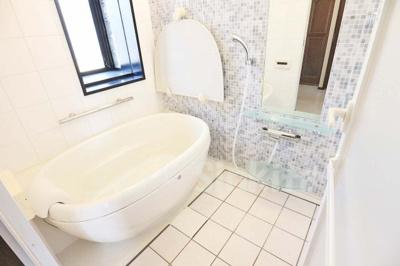 【浴室】セントパークアベニュー