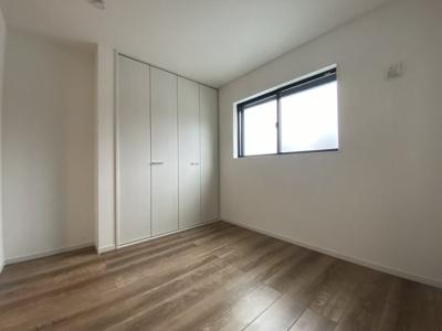 3階洋室約5.0帖