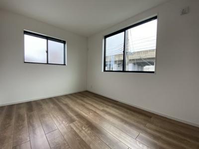 3階洋室約6.1帖