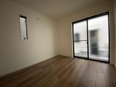 1階洋室約5.2帖