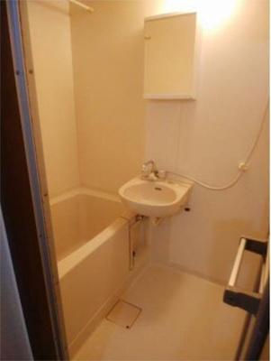 【浴室】ラグリュー2