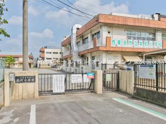 西東京市立本町小学校(約605m)