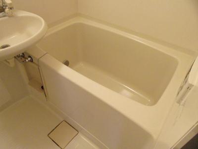 【浴室】ラグリュー3