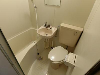 【浴室】ベルトピア中央林間(ベルトピアチュウオウリンカン)