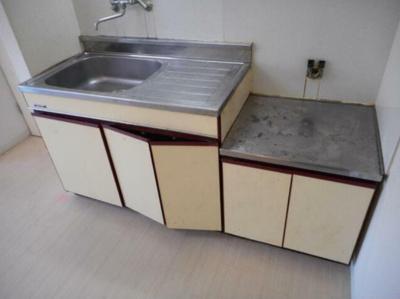 【キッチン】ハウスメモリアル1