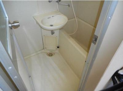 【浴室】ハウスメモリアル1