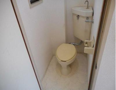 【トイレ】ハウスメモリアル1
