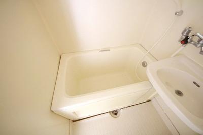 【浴室】エミーテラスB棟