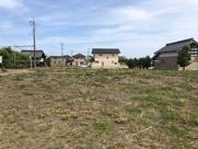 河和田町土地の画像