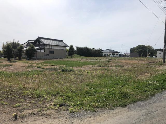 【外観】河和田町土地