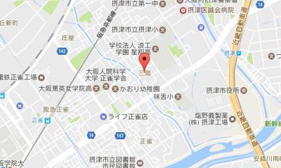 葵コンフォート