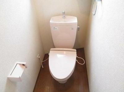 【トイレ】小宮ビル