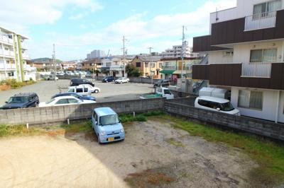 【展望】福田の家