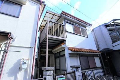 【外観】福田の家