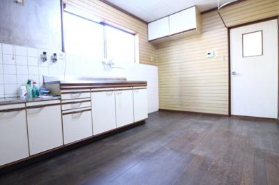 【居間・リビング】福田の家