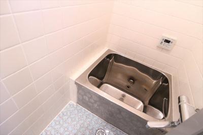【浴室】福田の家
