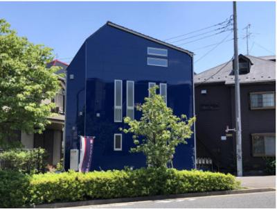 【外観】五本木新築戸建