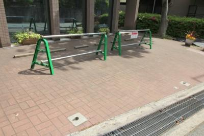 【駐車場】K緑地