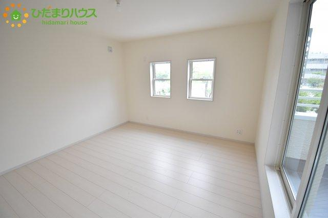 【寝室】西区飯田 新築一戸建て リーブルガーデン 01