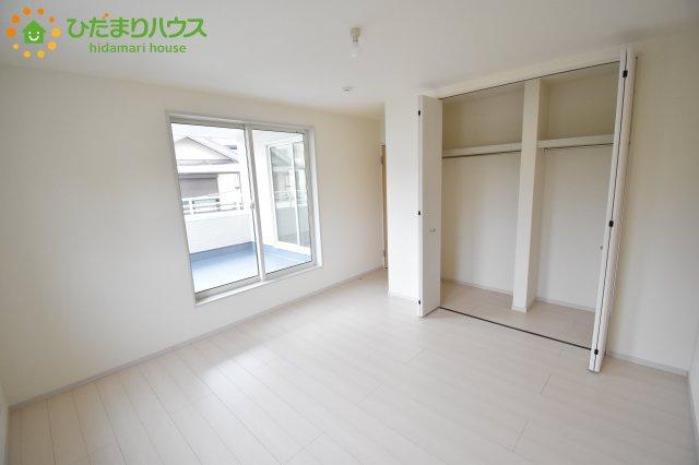 【収納】西区飯田 新築一戸建て リーブルガーデン 01