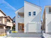 西区飯田 新築一戸建て リーブルガーデン 01の画像