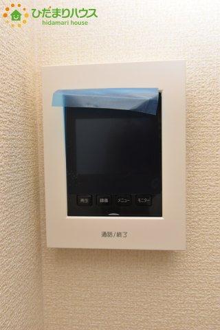【セキュリティ】西区飯田 新築一戸建て リーブルガーデン 01