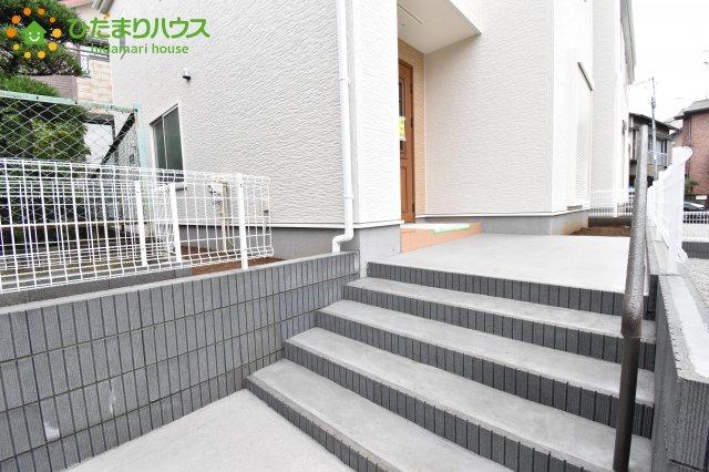 【設備】西区飯田 新築一戸建て リーブルガーデン 01