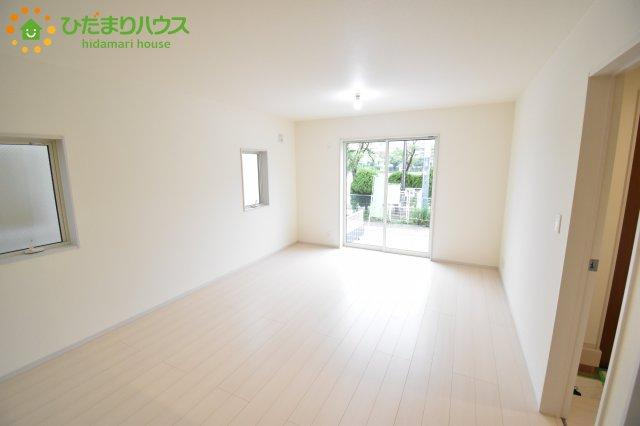 【内装】西区飯田 新築一戸建て リーブルガーデン 01