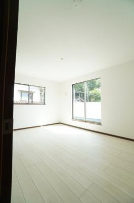 室内(2021年4月26日14:00頃)撮影