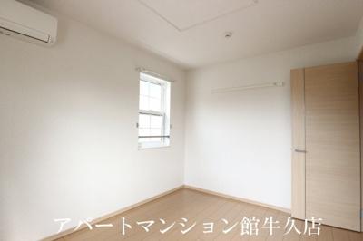 【寝室】ヴィノ カミヤ