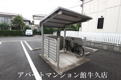 【その他共用部分】ヴィノ カミヤ