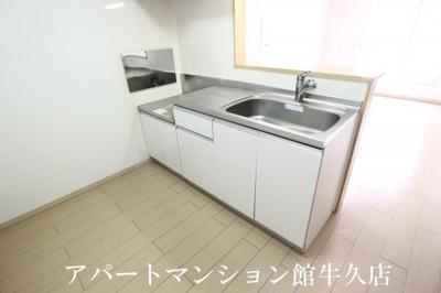 【キッチン】ヴィノ カミヤ