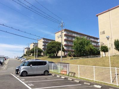 【周辺】新多聞第二住宅116号棟