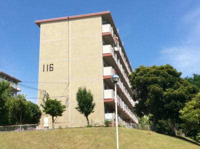 【外観】新多聞第二住宅116号棟