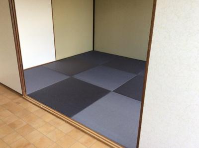 【和室】新多聞第二住宅116号棟