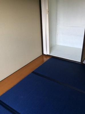 【内装】新多聞第二住宅116号棟