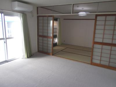 【内装】垂水高丸住宅2号棟