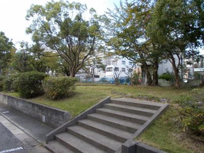 【周辺】垂水高丸住宅2号棟